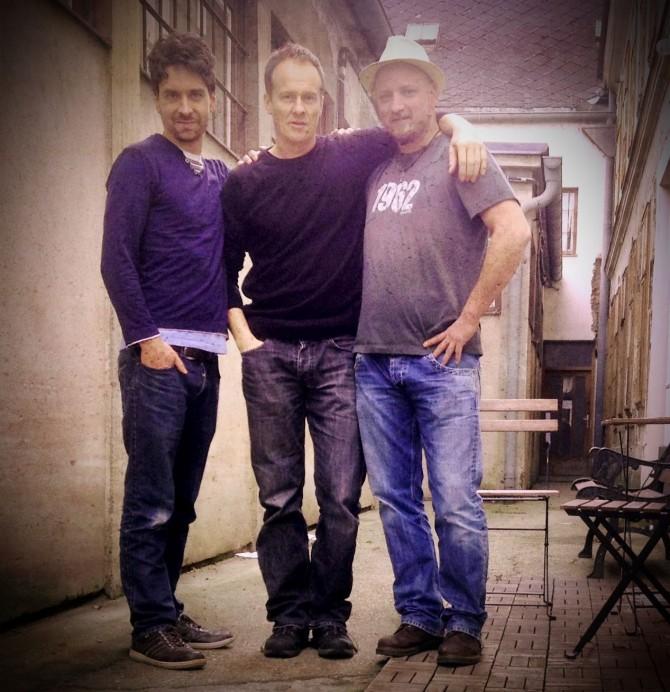 Jordon, Filippo, Heinz
